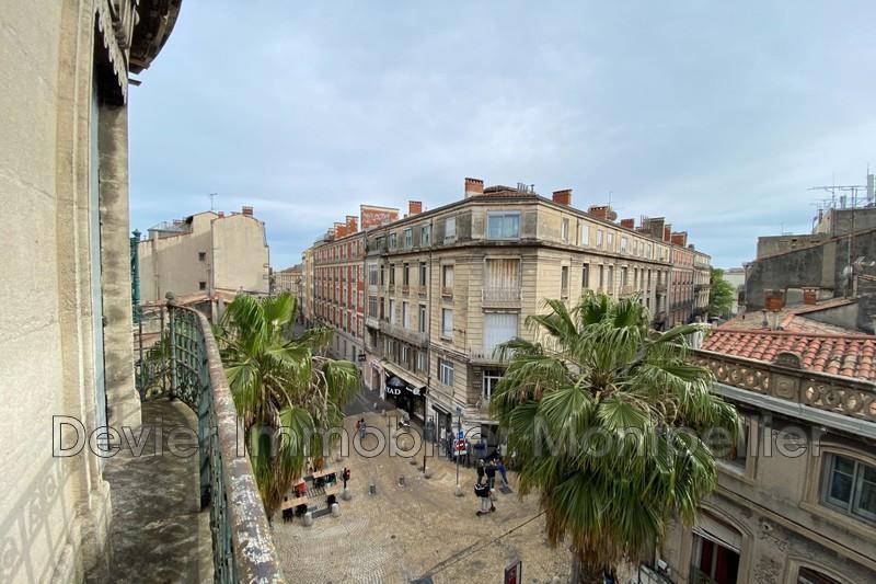 Appartement Montpellier Comédie,  Location appartement  3 pièces   90m²
