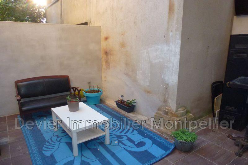 Photo n°5 - Location maison de ville Montpellier 34000 - 970 €