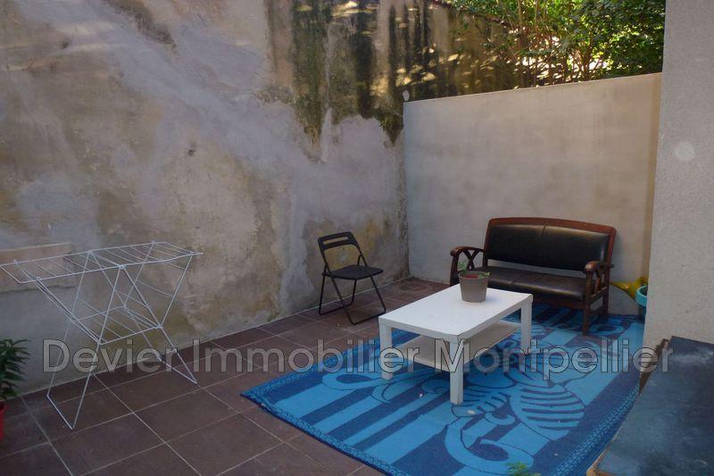 Photo n°6 - Location maison de ville Montpellier 34000 - 970 €