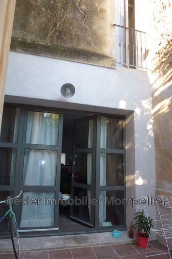 Photo n°7 - Location maison de ville Montpellier 34000 - 970 €