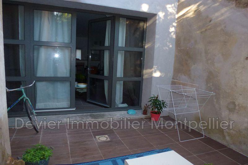 Photo n°8 - Location maison de ville Montpellier 34000 - 970 €