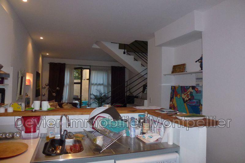 Photo n°9 - Location maison de ville Montpellier 34000 - 970 €