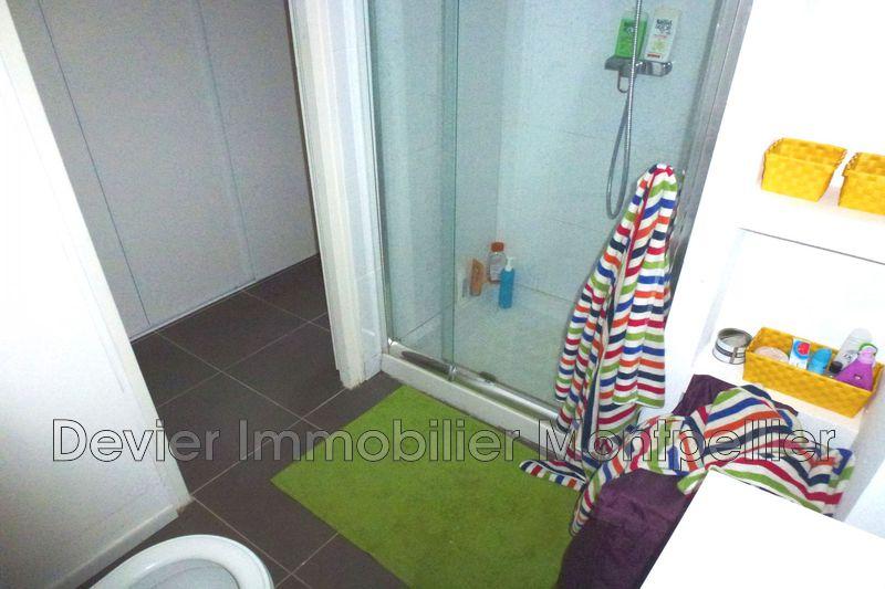 Photo n°13 - Location maison de ville Montpellier 34000 - 970 €