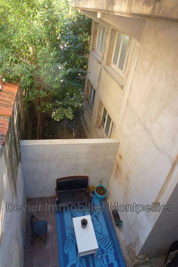 Photo n°10 - Location maison de ville Montpellier 34000 - 970 €