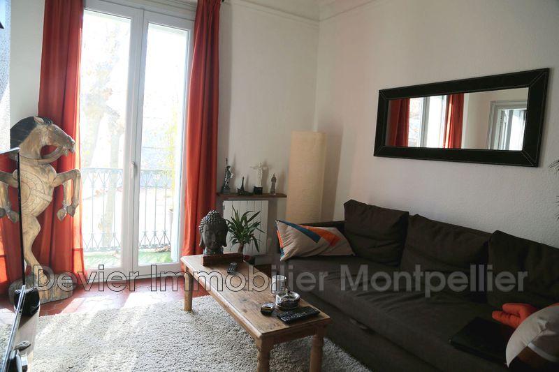 Appartement Montpellier Gare,  Location appartement  2 pièces   35m²