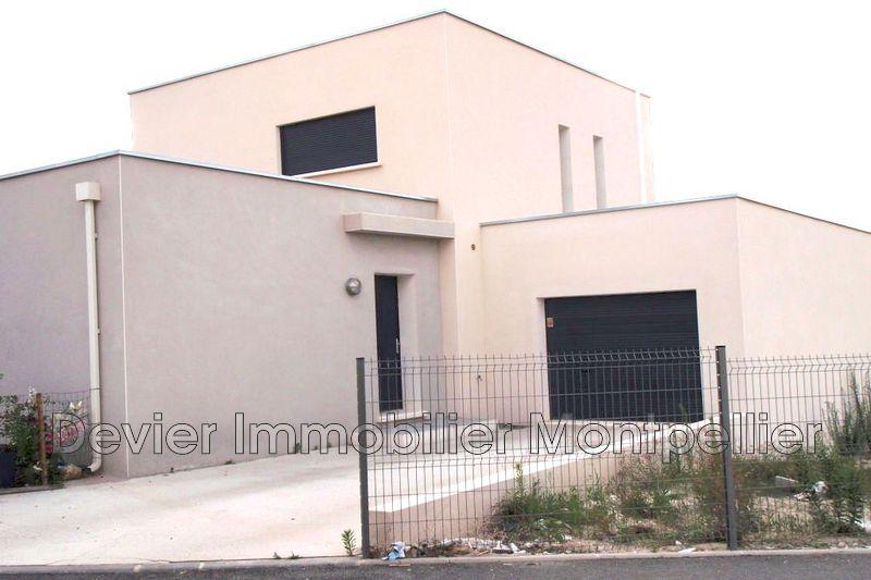 Photo n°4 - Location maison contemporaine Montpellier 34000 - 1 453 €