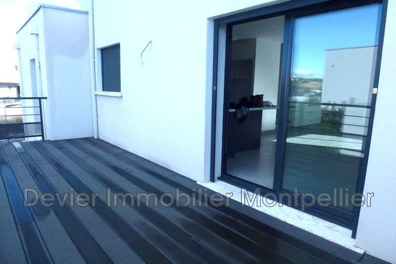 Photo n°5 - Location maison contemporaine Montpellier 34000 - 1 453 €
