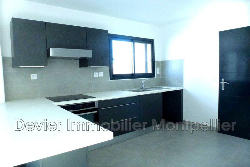 Photo n°3 - Location maison contemporaine Montpellier 34000 - 1 453 €
