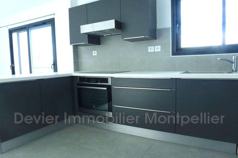 Photo n°6 - Location maison contemporaine Montpellier 34000 - 1 453 €