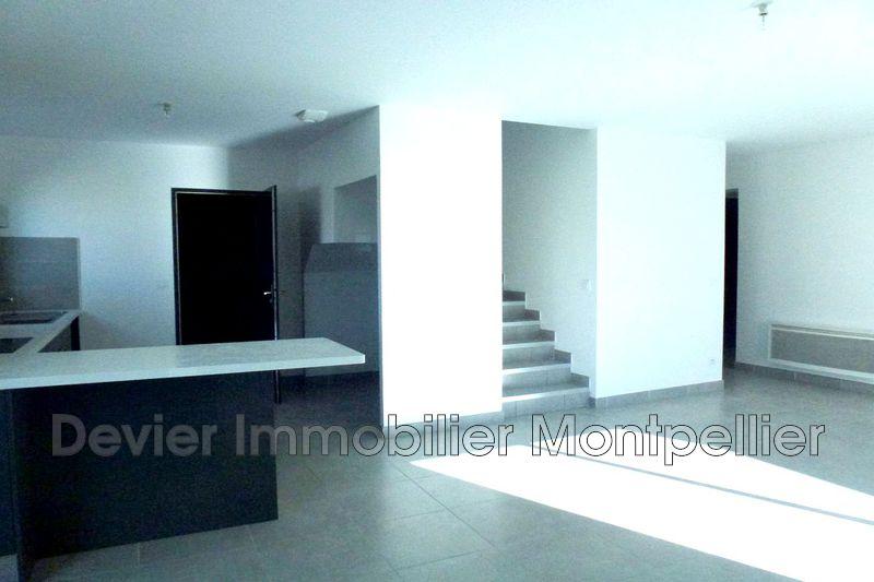 Photo n°1 - Location maison contemporaine Montpellier 34000 - 1 453 €