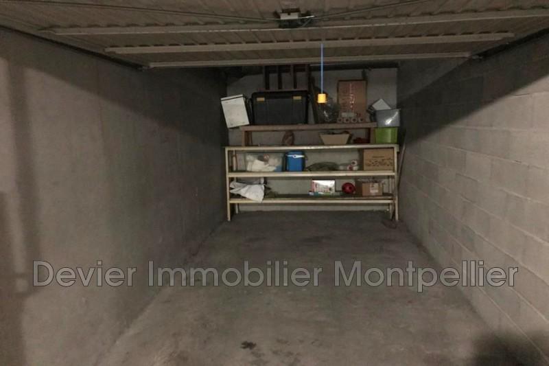 Photo n°3 - Location Garage parking Montpellier 34000 - 90 €