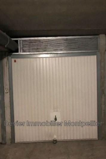 Photo n°2 - Location Garage parking Montpellier 34000 - 90 €