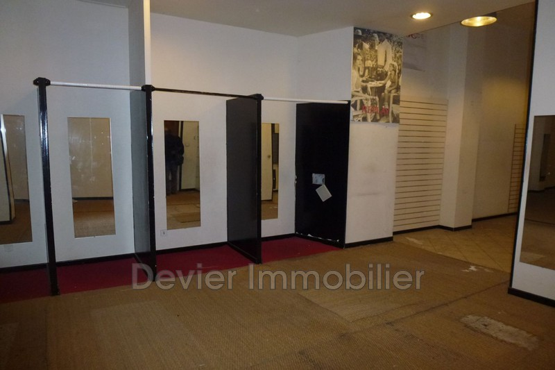 Boutique Montpellier Comédie,  Professionnel boutique   140m²