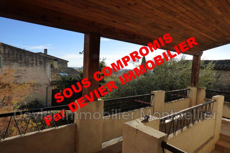 Maison de village Saint-Geniès-des-Mourgues Castries,   achat maison de village  4 chambres   180m²