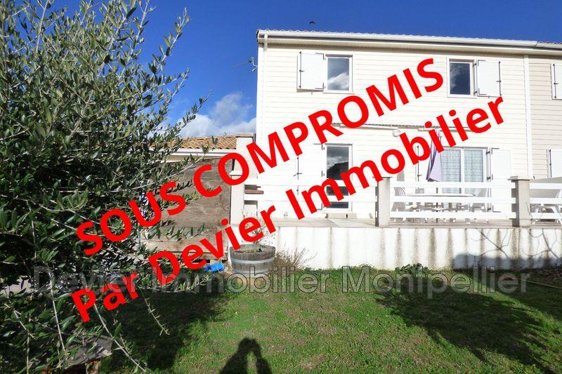 Villa Saint-Georges-d'Orques   achat villa  3 chambres   102m²