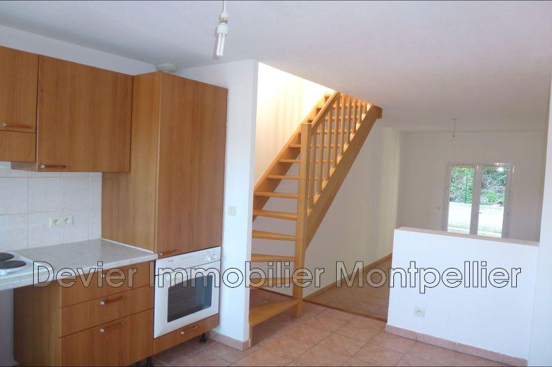 Maison Montpellier La chamberte,   achat maison  2 chambres   53m²