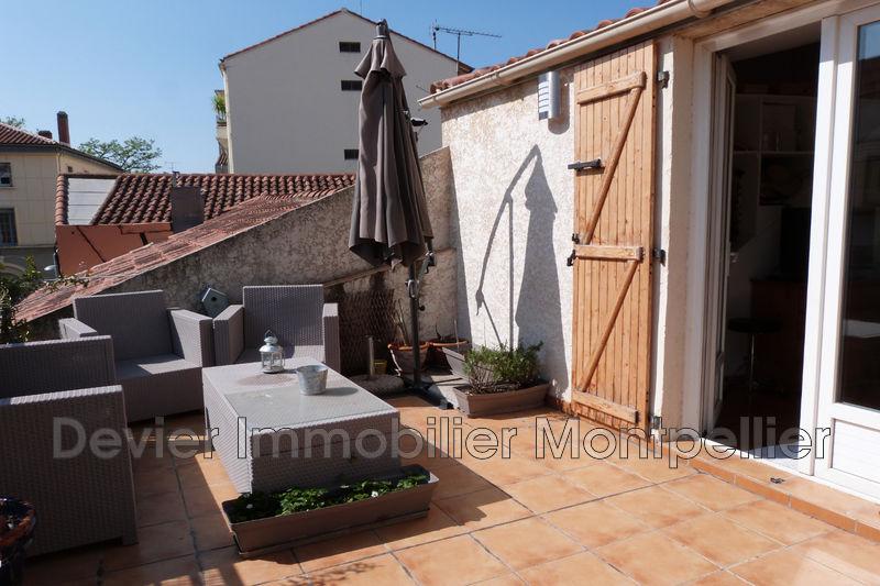 Maison de ville Montpellier Gare,   achat maison de ville  5 chambres   160m²