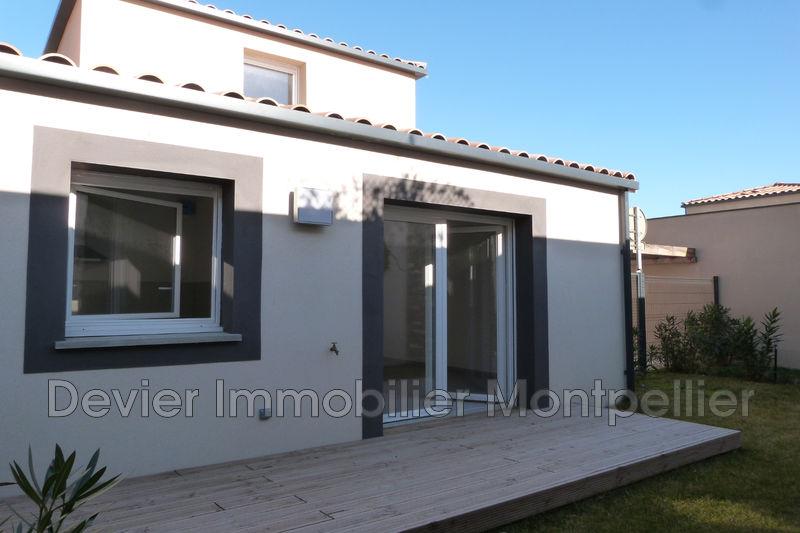 Maison Montpellier Autres secteurs,   achat maison  2 chambres   66m²