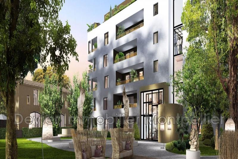 Maison Montpellier Pompignane,   achat maison  2 chambres   73m²