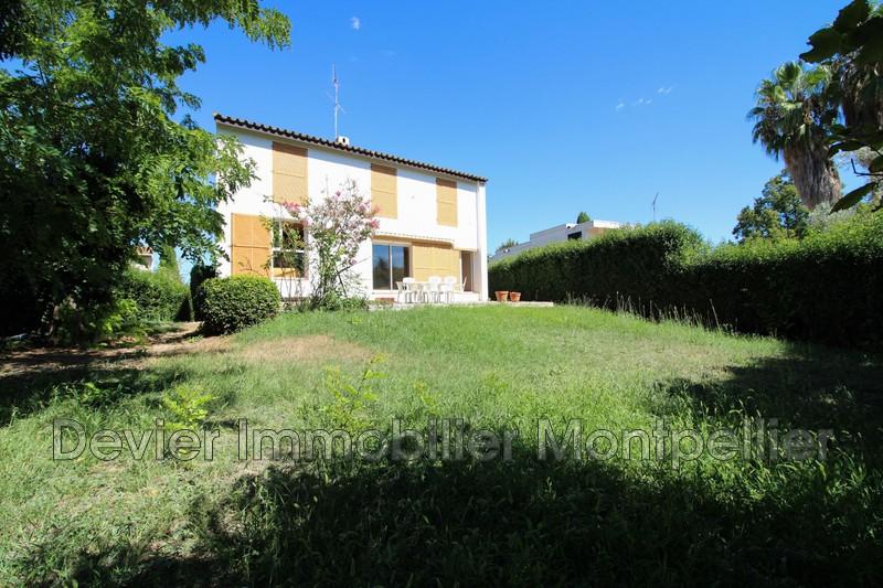 Villa Montpellier Pompignane,   achat villa  4 chambres   142m²