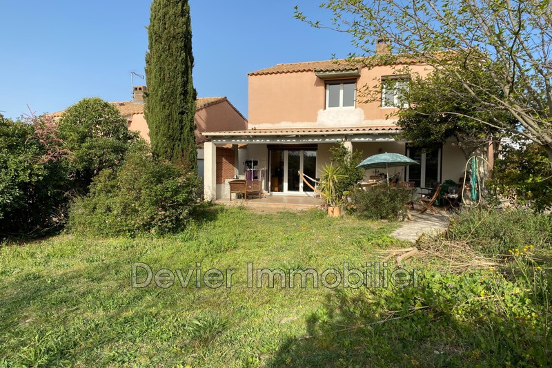Photo House Montpellier Autres secteurs,   to buy house  4 bedroom   94 m²