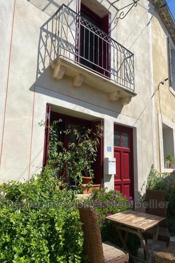 Maison de village Castelnau-le-Lez Castelnau le lez,   achat maison de village  2 chambres   64m²