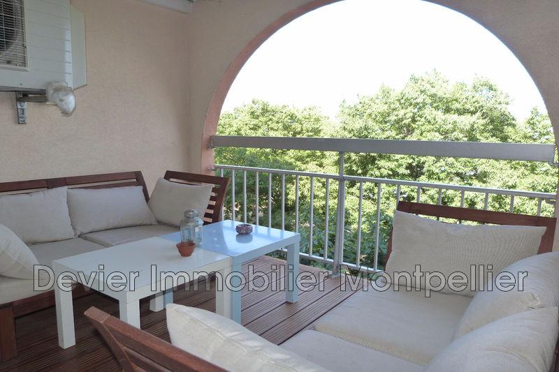 Photo n°3 - Vente appartement Montpellier 34000 - 210 000 €