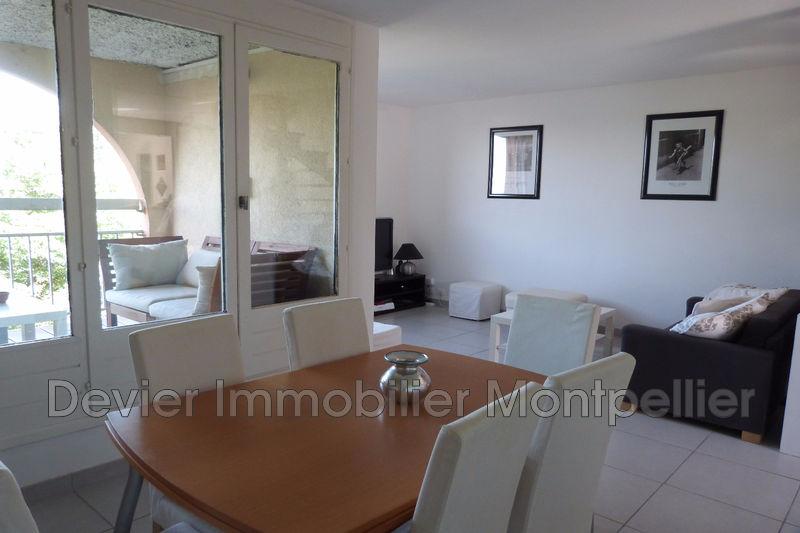 Photo Appartement Montpellier Ovalie,   achat appartement  5 pièces   91m²