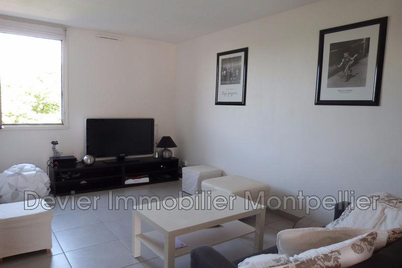 Photo n°4 - Vente appartement Montpellier 34000 - 210 000 €