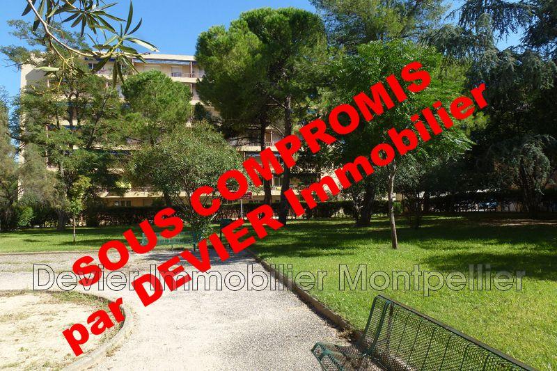 Photo Appartement Montpellier Beaux arts,   achat appartement  4 pièces   78m²