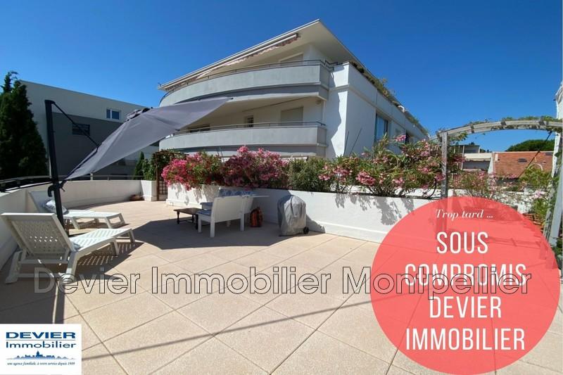 Photo Appartement Montpellier Cité mion,   achat appartement  5 pièces   140m²