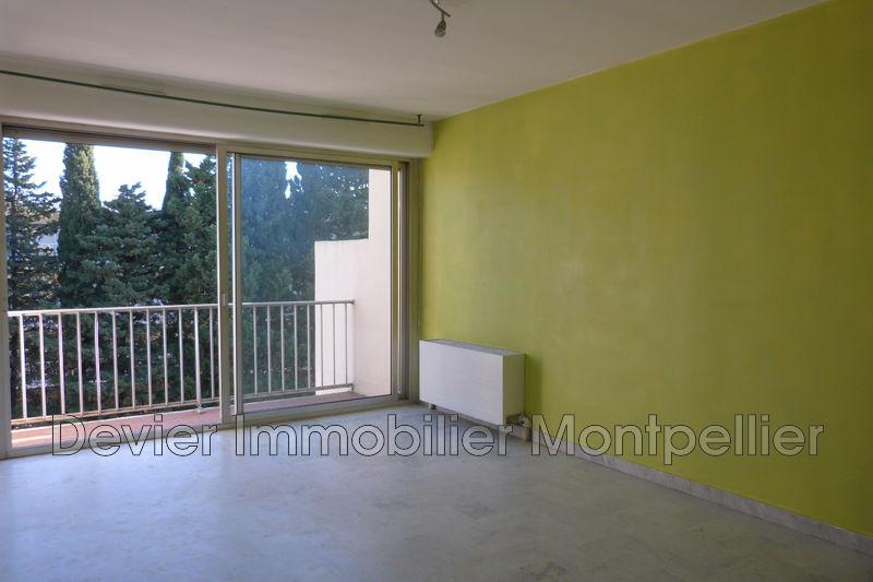 Appartement Montpellier Arceaux,   achat appartement  1 pièce   26m²