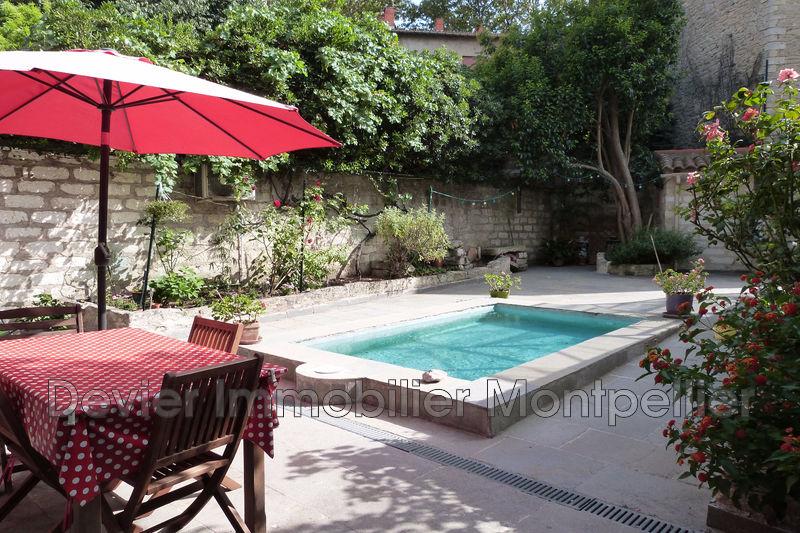 Photo Appartement Montpellier Gare,   achat appartement  4 pièces   95m²