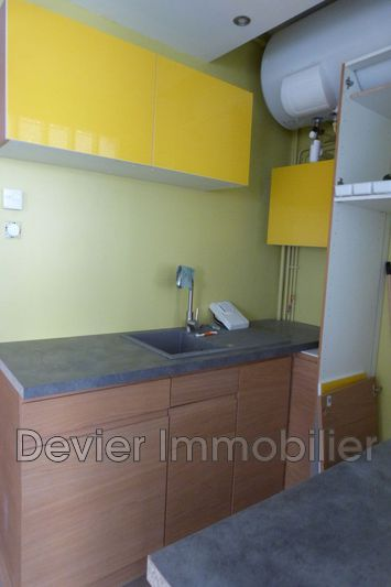 Photo n°4 - Vente appartement Montpellier 34000 - 175 000 €