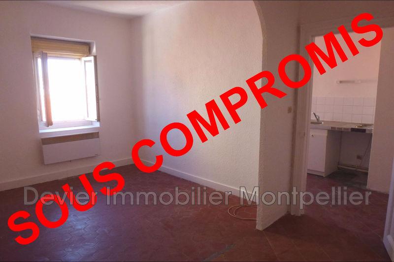 Appartement Montpellier Gare,   achat appartement  1 pièce   29m²
