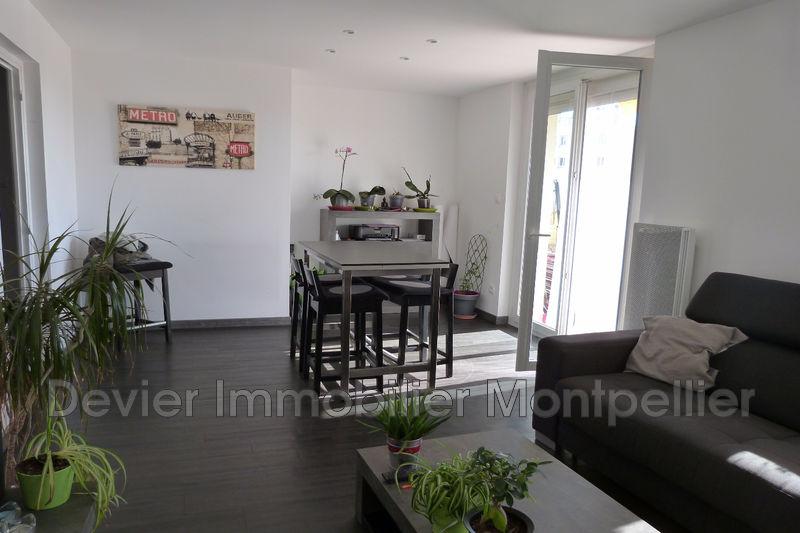Appartement Montpellier Près d'arènes,   achat appartement  3 pièces   67m²