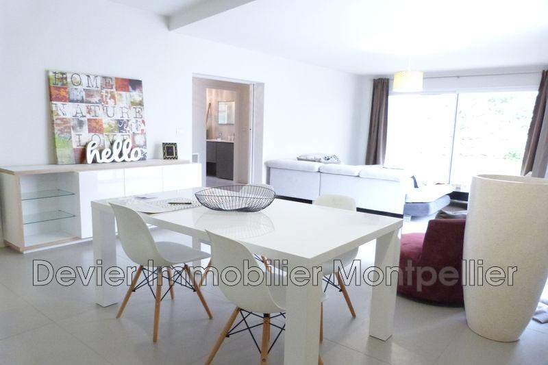Photo Appartement Montpellier Richter,   achat appartement  4 pièces   102m²