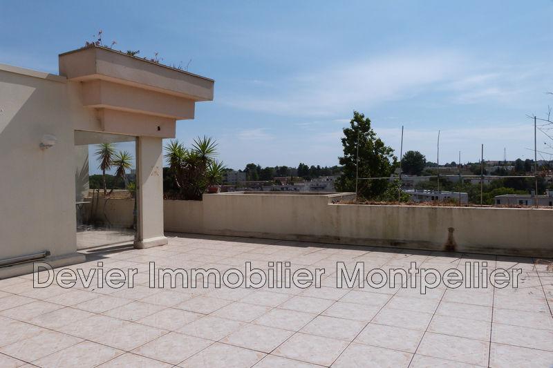 Photo n°2 - Vente appartement Montpellier 34000 - 139 000 €