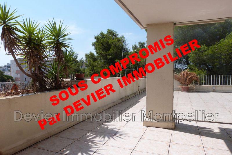 Photo n°1 - Vente appartement Montpellier 34000 - 139 000 €