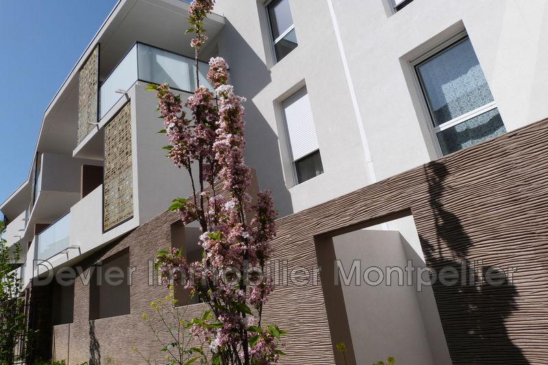 Photo Appartement Montpellier Hôpitaux facultés,   achat appartement  4 pièces   86m²