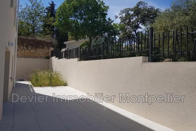 Rez-de-jardin Castries Castries,   achat rez-de-jardin  4 pièces   82m²