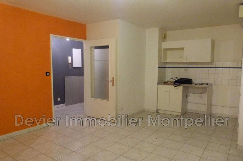 Appartement Montpellier Beaux arts,   achat appartement  2 pièces   35m²
