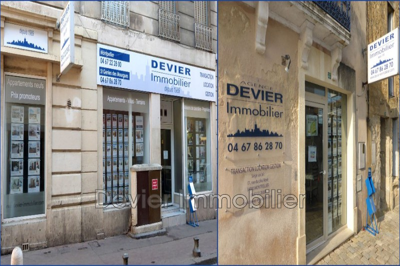 Photo n°8 - Vente appartement Montpellier 34000 - 143 000 €