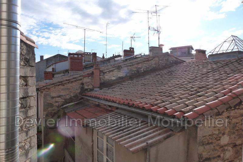 Photo Appartement Montpellier Comédie,   achat appartement  3 pièces   68m²