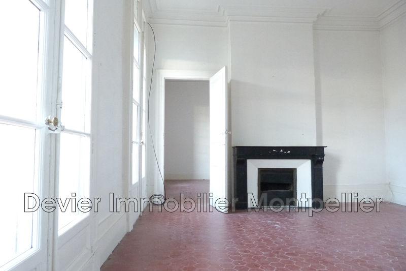 Appartement Montpellier Comédie,   achat appartement  5 pièces   105m²
