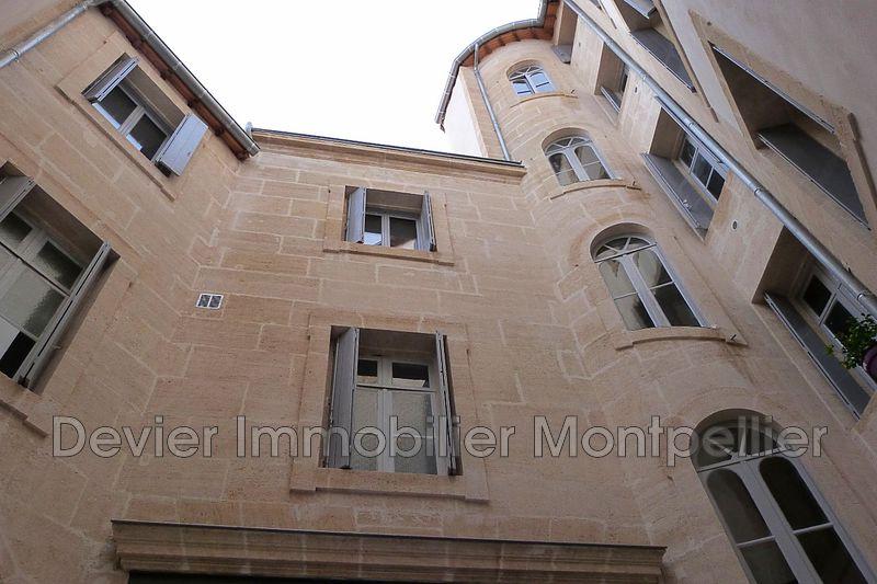 Photo Appartement Montpellier Comédie,   achat appartement  5 pièces   105m²