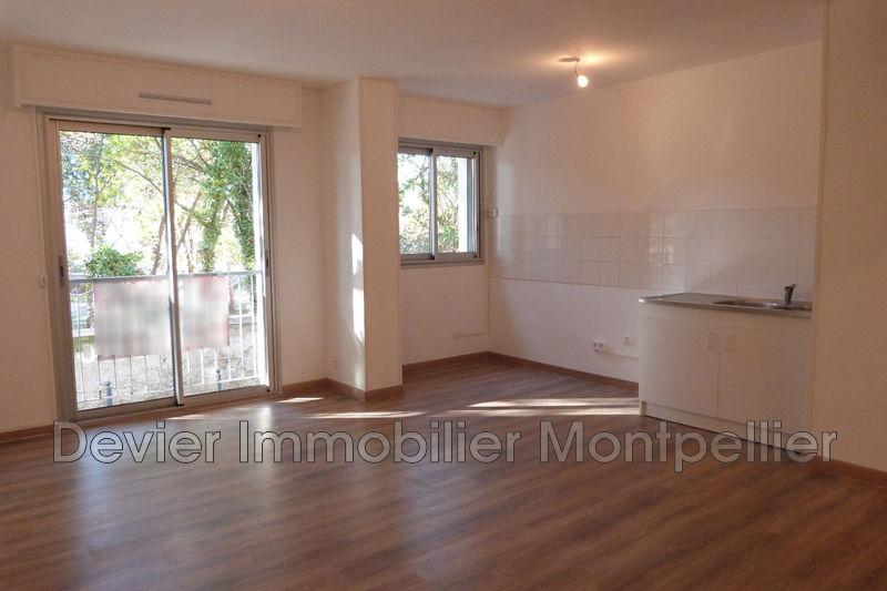 Appartement Montpellier Gare,   achat appartement  3 pièces   61m²