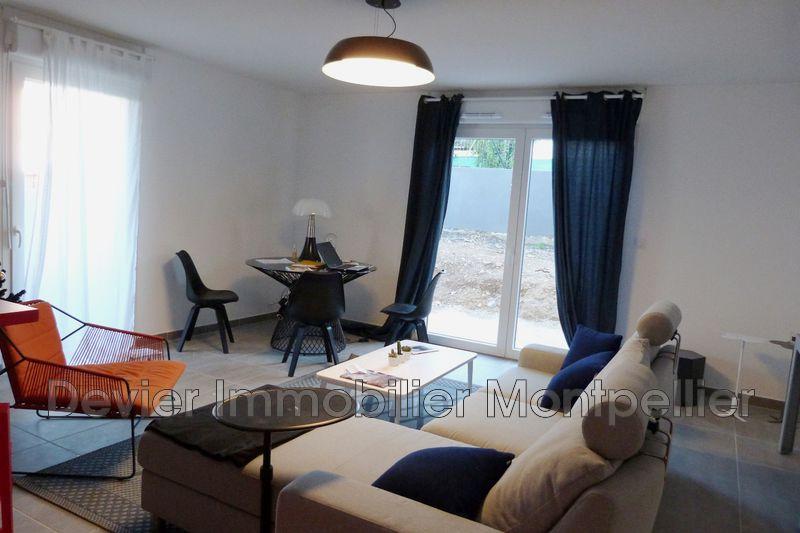 Appartement Montpellier Hôpitaux facultés,   achat appartement  4 pièces   77m²