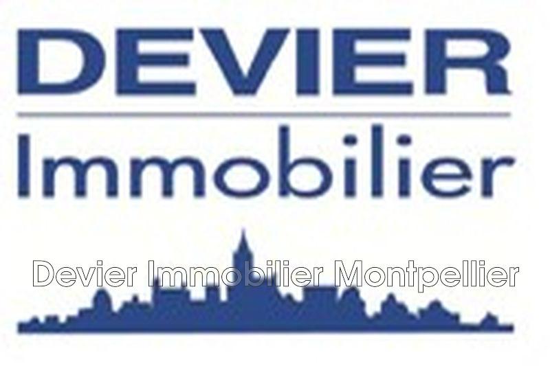 Photo n°3 - Vente appartement Montpellier 34000 - 300 000 €