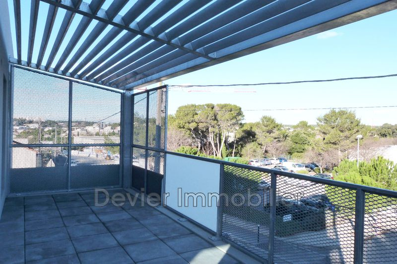 Photo Appartement Montpellier Hôpitaux facultés,   achat appartement  4 pièces   77m²
